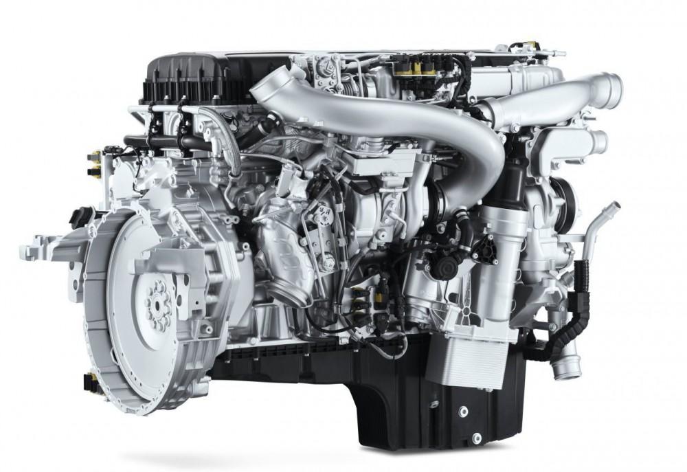 4 х тактные двигатели