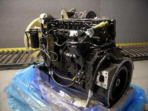Описание Каменс Двигатель